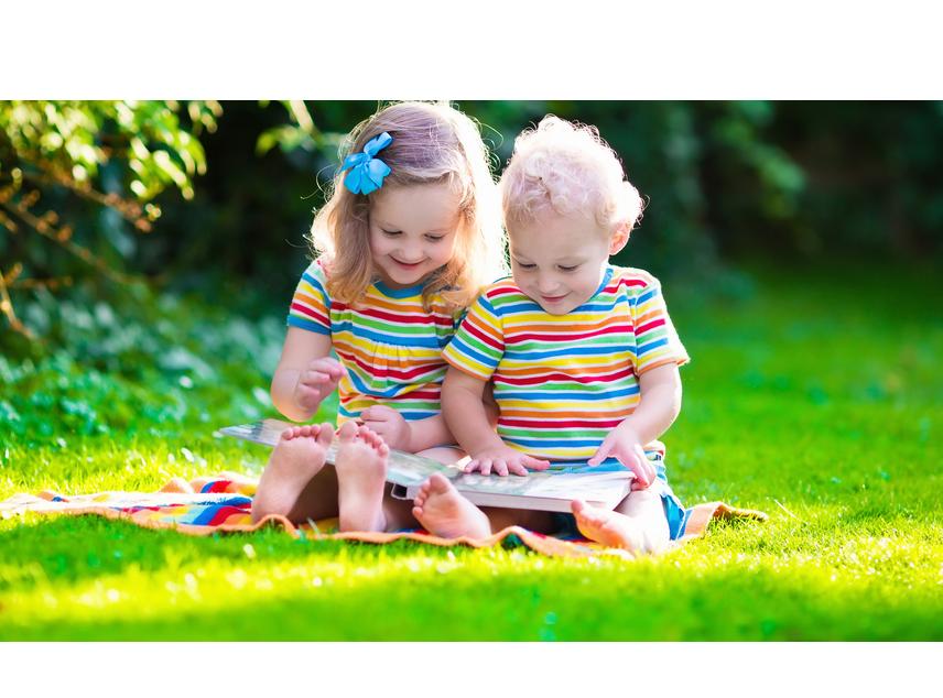 Kita  Kindergarten in Marienfelde  Kinder in Marienfelde